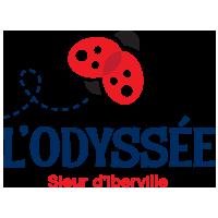 Logo de L'Odyssée Sieur d'Iberville